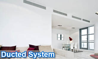 Ducted System